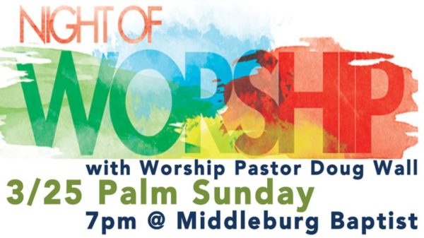 Night of Worship (1)